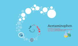 Acetaminophen