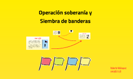 Operación soberanía y