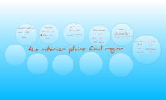 the final region