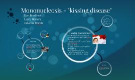 Mononucleosis