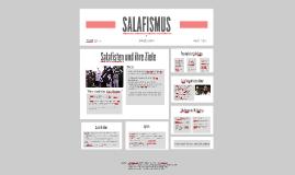 Copy of SALAFISMUS