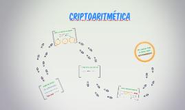 CRIPTOARITMÉTICA