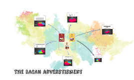 The BACAN adverstisment