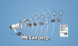 Copy of El Megáfono