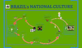 Brazilian National Culture