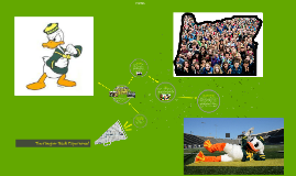 The Oregon Duck Experience!