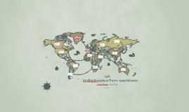 Avaliação países Ibero-americanos