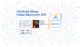 College Signing Day 2018