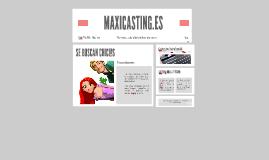 MAXICASTING.ES