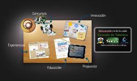 La Escuela de Talentos y la tecnología