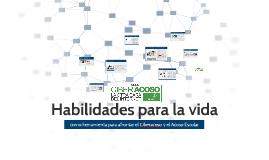 Habilidades para la vida como herramienta para afrontar el ciberacoso