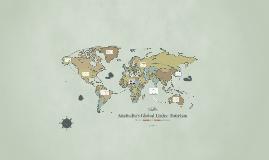 Australia's Global Links:
