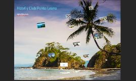 Hotel y Club Punta Leona