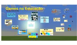 Games na Educação