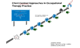 Copy of Client Centred Approaches in Occupational Therapy