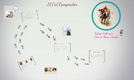 Copy of EL CID CAMPEADOR