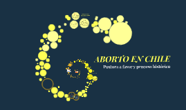 ABRTO EN CHILE