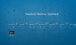 Copy of Standard Shiptype Approach