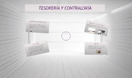 CONTRALORIA Y TESORERIA