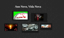 Copy of Copy of Ano Novo, Vida Nova