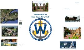 Webb Institute