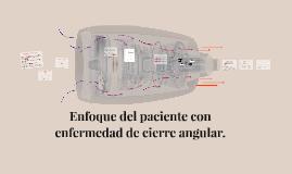 Enfoque del paciente con enfermedad de cierre angular primar