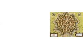 Ciudades medievales- Vitruvio