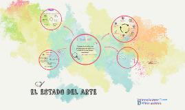 EL ESTADO DEL ARTE