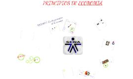PRINCIPIOS DE ECONOMIA (sena)