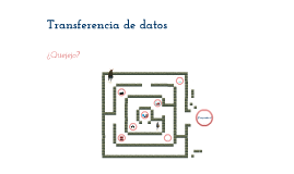 Transferencia de datos e interfaces