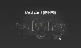 World War II (1939-1945) AP