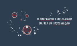 Tecnologias na Educação: O papel do Professor