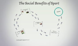 The Social Benefits of Sport