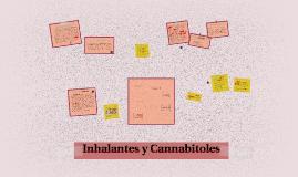 Copy of Inhalantes y Canabitoles