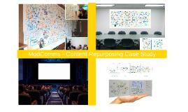 Epicor - Customer Case Study (Content Repurposing)