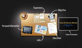 Copy of Desktop Prezumé by Reham Rasmy