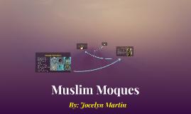 Muslim Moques