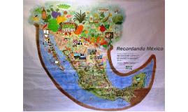 Recordando México