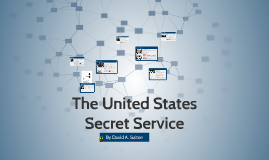 Copy of The Secret Service