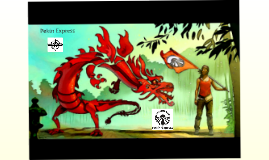 Pekin Express CEN