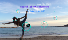 Round Table Conference 2013