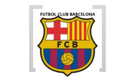 BARCELONA FC♥