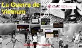 La Guerra de Vietnam Usmp