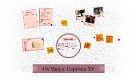 Os Maias, Capítulo XV