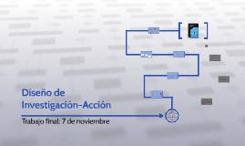 Diseño de Investigación-Acción