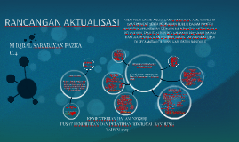 Copy of RANCANGAN AKTUALISASI