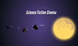 Science Fiction Cinema Part One