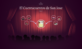 """Proyecto """"El Cuentacuentos de San Jose"""""""