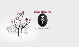Edgar Allan Poe - Digital Presentation