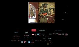 Copy of La novela picaresca